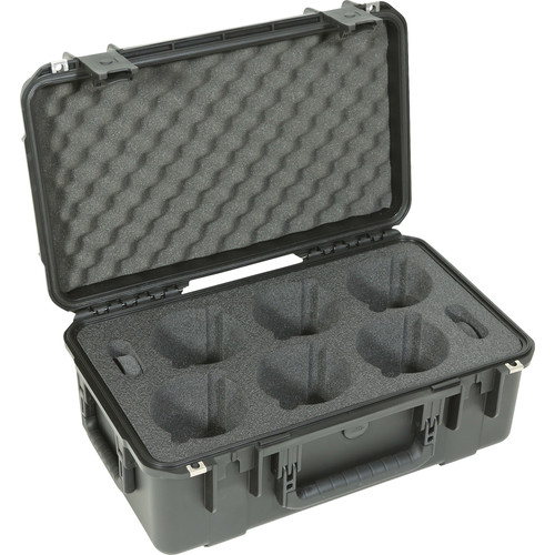 SKB iSeries Watertight Lens Case