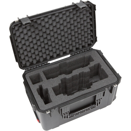 SKB iSeries Case for Blackmagic URSA Broadcast Camera