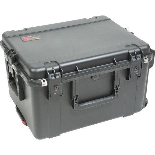 SKB iSeries Case with 4 RU Removable Fly Rack, 13""