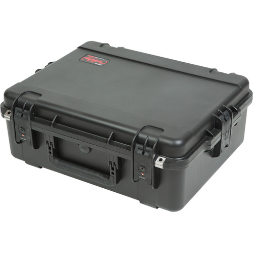 SKB iSeries Case with 2 RU Removable Fly Rack - 13""