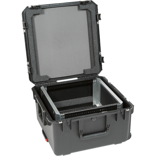 SKB iSeries 10 RU Removable Fly-Rack Cage
