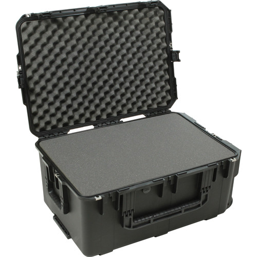 SKB iSeries 2617-12 Waterproof Case (with Cubed Foam)
