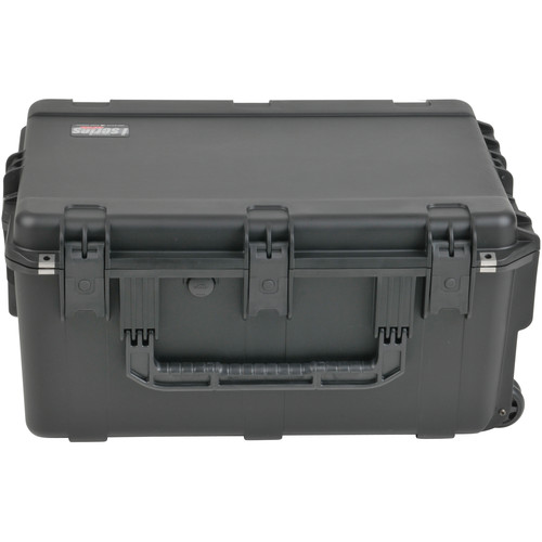 SKB iSeries 2617-12 Waterproof Case (Empty)