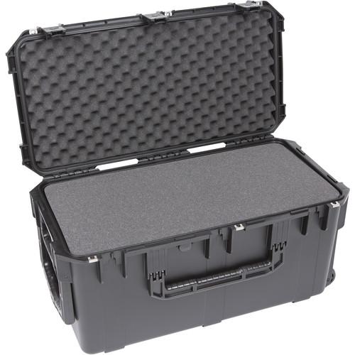 SKB iSeries 2914-15 Waterproof Case with Cubed Foam