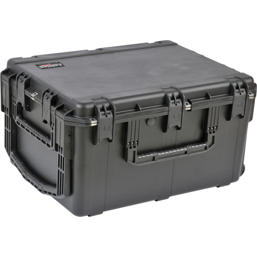SKB iSeries Pro Audio Waterproof Utility Case (Empty)