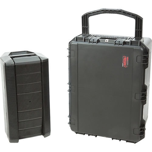 SKB iSeries Waterproof Case for Bose F1 812 Loudspeaker
