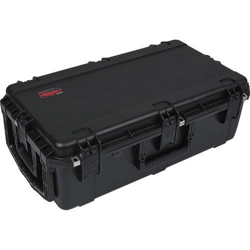 SKB iSeries 3016-10 Waterproof Utility Case with Empty Interior (Black)