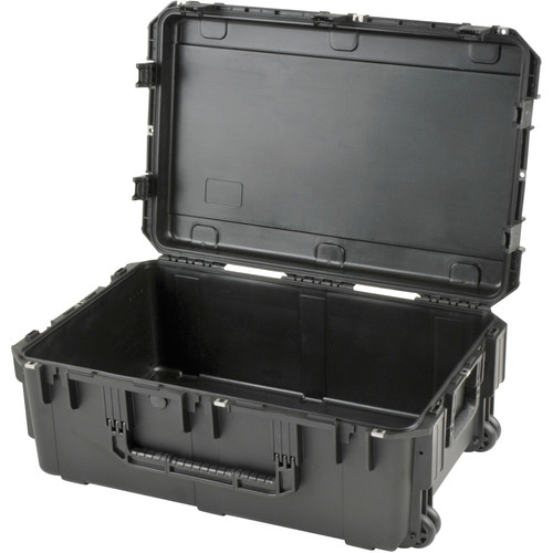 SKB iSeries 3019-12 Waterproof Utility Case with Empty Interior (Black)
