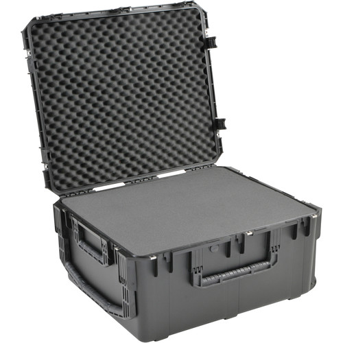 SKB iSeries 3026-15 Waterproof Utility Case with Cubed Foam