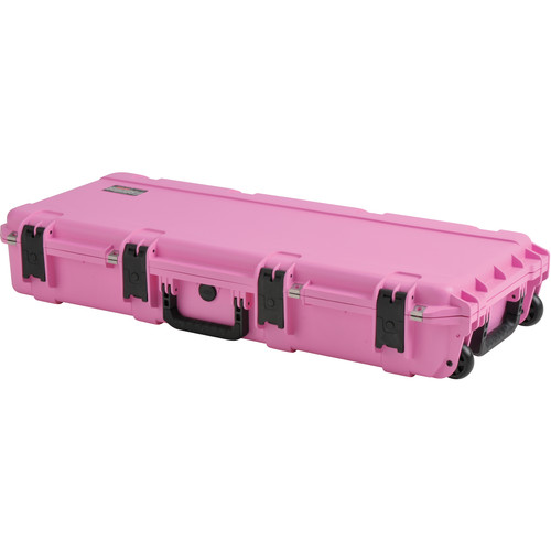 SKB iSeries M4 / Short Rifle Case (Pink)