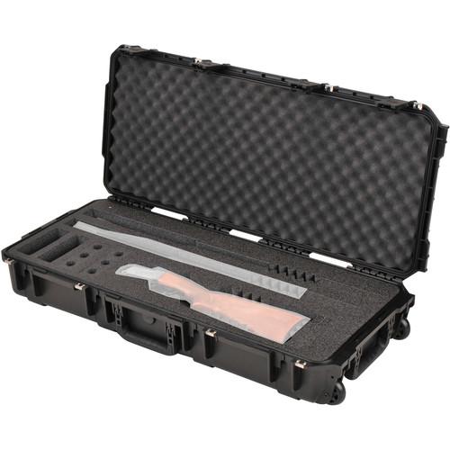 SKB iSeries Custom Takedown Shotgun Case (Black)