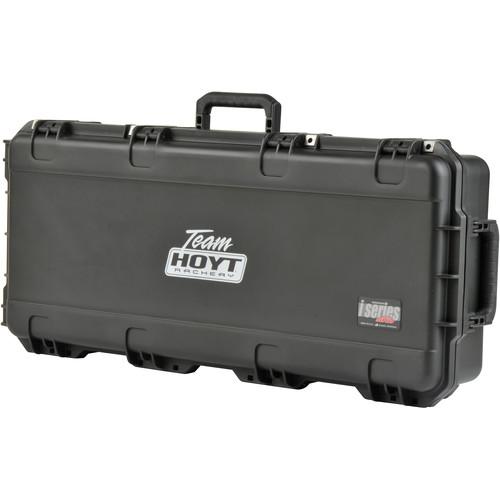 SKB Hoyt 3614 Parallel Limb Bow Case (Black)