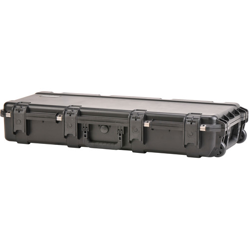 SKB iSeries 3614 Small Parallel Limb Bow Case (Black)