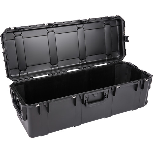 SKB iSeries 3913-12 Wheeled Waterproof Utility Case without Foam (Black)