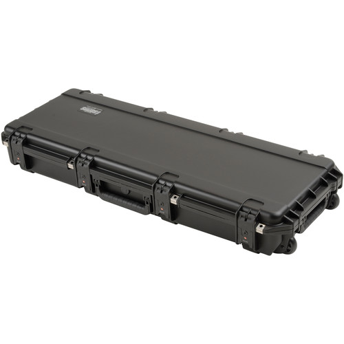 SKB iSeries 4214 Medium Parallel Limb Bow Case (Black)