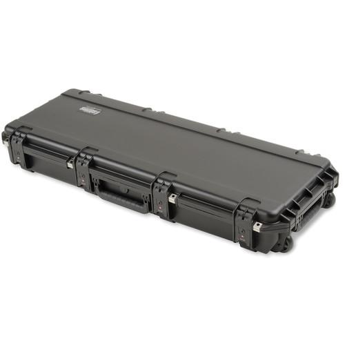 SKB iSeries Recurve Bow Case (Black)