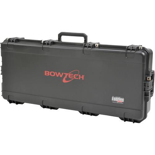 SKB iSeries Bowtech 4217 Double Bow Case (Black)