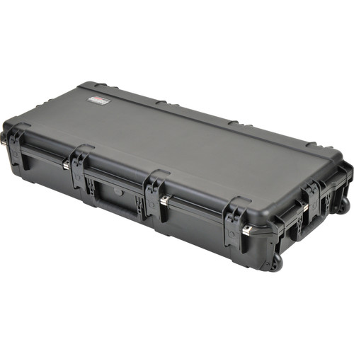 SKB 4217 iSeries Double Bow Case (Black)