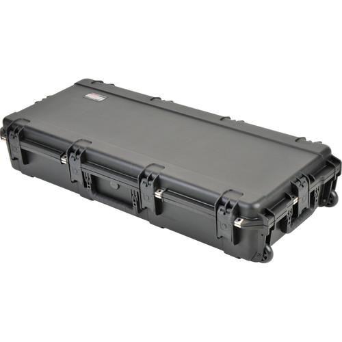 SKB 4217 Parallel Limb Bow Case (Black)
