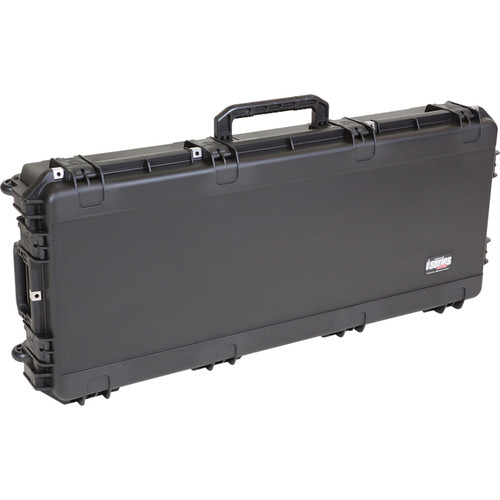 SKB iSeries Waterproof Jumbo Acoustic Guitar Case