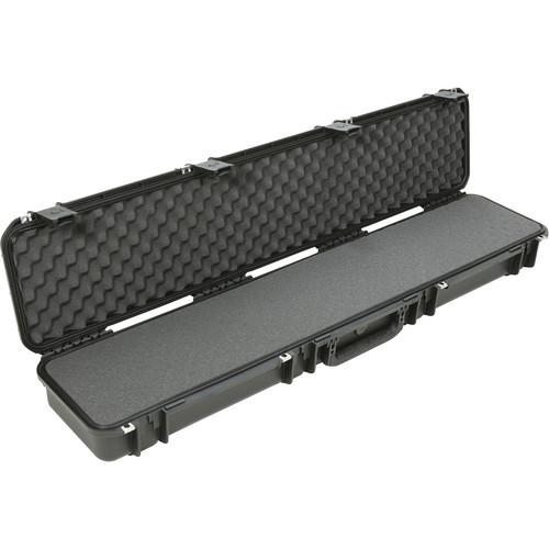 SKB iSeries 4909-5 Waterproof Case with Layered Foam