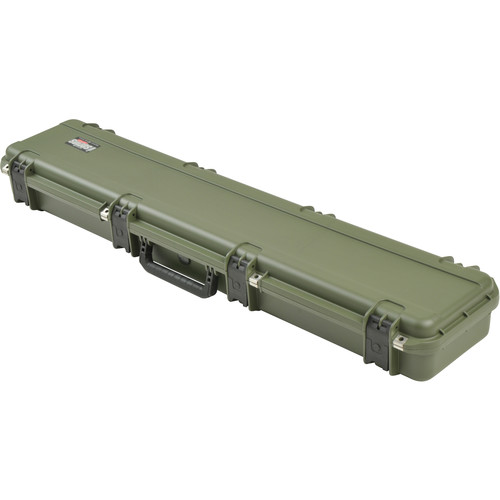 SKB iSeries Waterproof Utility Case (Olive Drab Green)