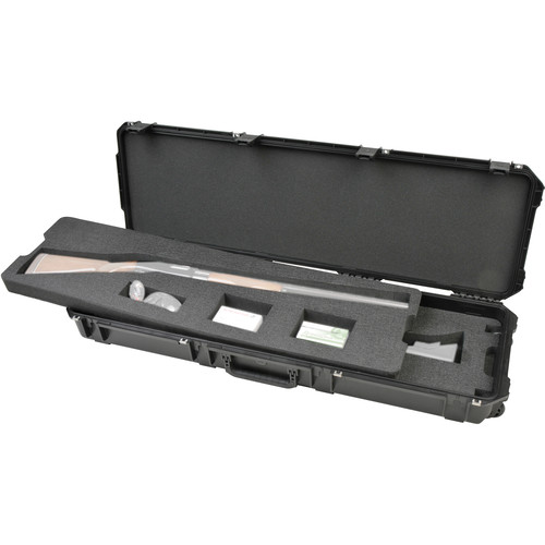 SKB iSeries 3-Gun Competition Case (Black)
