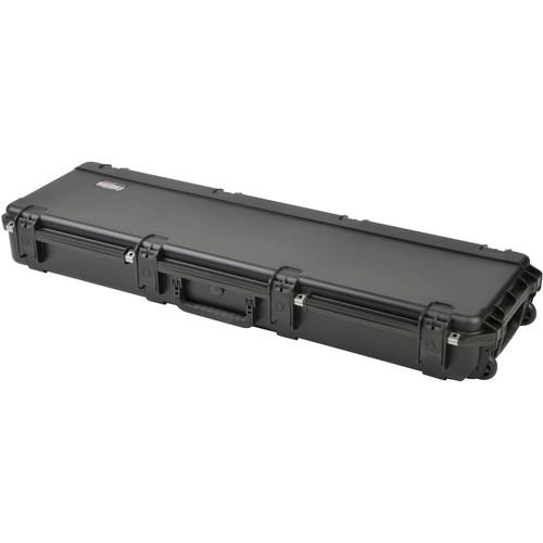"SKB 5014 iSeries 50"" Double Bow Case (Black)"