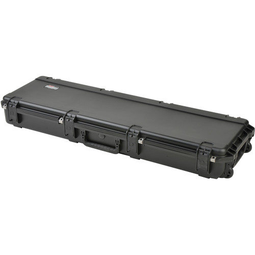 SKB 5014 iSeries Double Bow Case (Black)