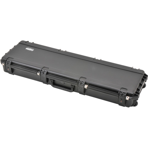 SKB iSeries Double Rifle Case (Black)