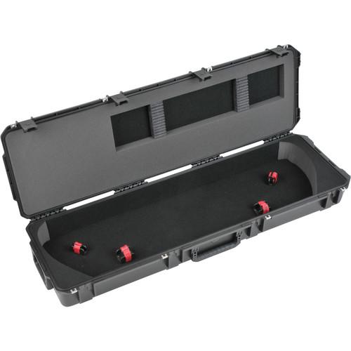 SKB Hoyt iSeries 5014 Target/Long Bow Case (Black)