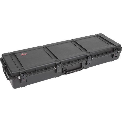 SKB iSeries 88-Note Keyboard Case - with Think Tank Interior :  57 x 17 x 6""