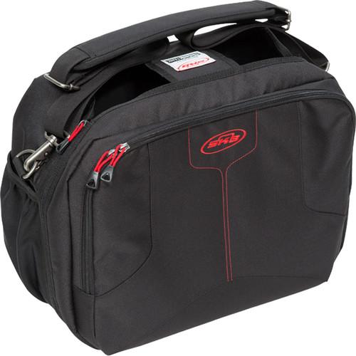 SKB iSeries 1309-6 Think Tank Designed Case Cover (Black)