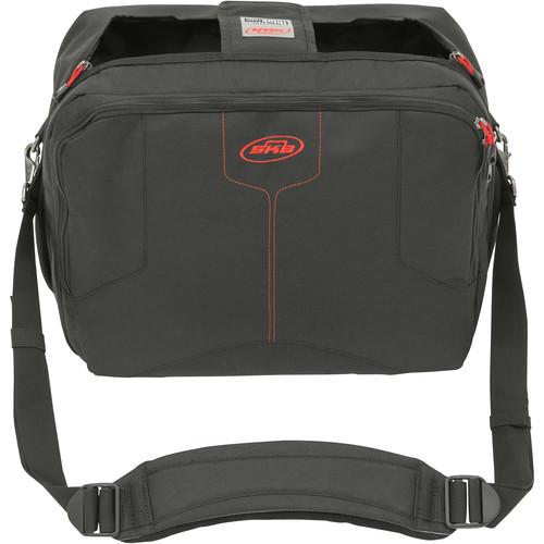 SKB iSeries 1510-6 Think Tank Designed Case Cover (Black)