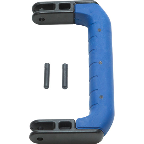 SKB iSeries HD80 Medium Replacement Colored Handles for Select iSeries Cases (Blue)