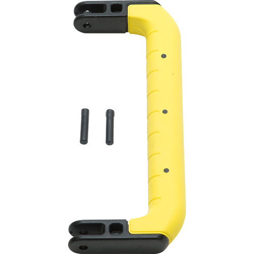 SKB iSeries HD81 Large Colored Handle for Select iSeries Cases (Yellow)