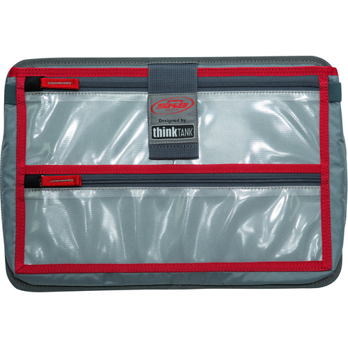 SKB SKB iSeries 3i-1309-6B Think Tank Designed Lid Organizer and Laptop Holder
