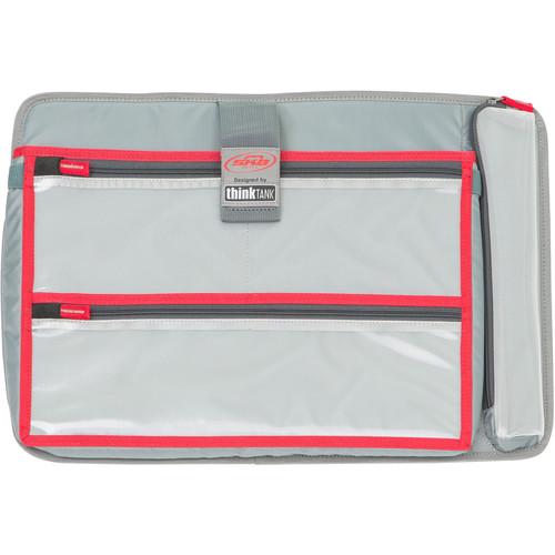 SKB Think Tank-Designed Lid Organizer/Laptop Holder for SKB iSeries 3i-1813
