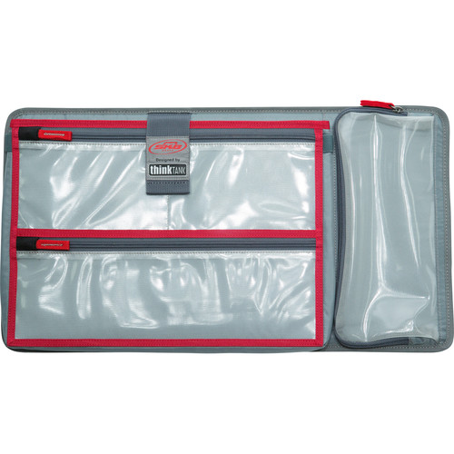 SKB SKB iSeries 3i-2011-7 & 3i-2011-8 Think Tank Designed Lid Organizer and Laptop Holder