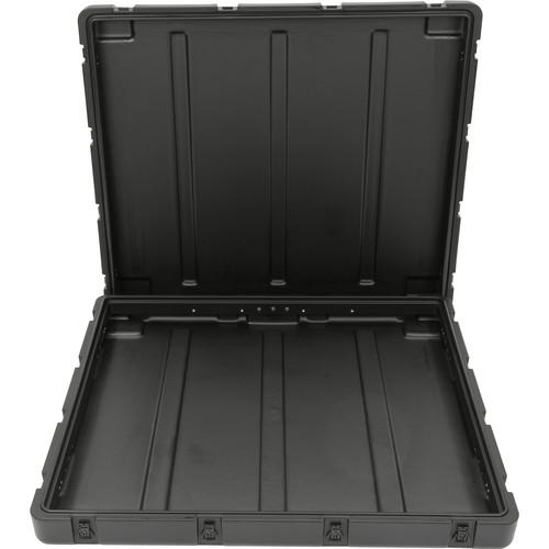 SKB Waterproof Utility Case without Foam (Black)