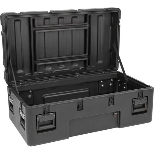 SKB R Series 4222-15 Waterproof Utility Case (Black, No Foam)