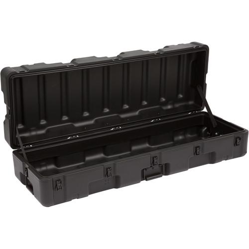 SKB R Series 4714-10 Waterproof Utility Case with Wheels (Black)