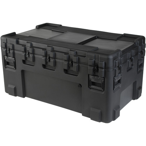 "SKB Roto Mil-Std Waterproof Case 24"" Deep with Layered Foam"
