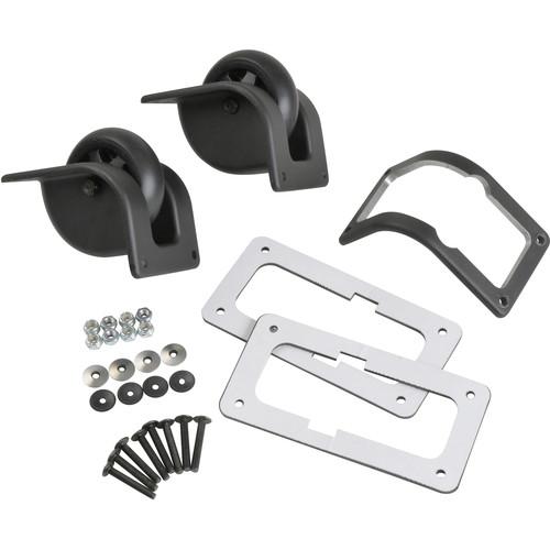 SKB Edge Wheel Kit for Select 3R Series Cases (Set of 2)