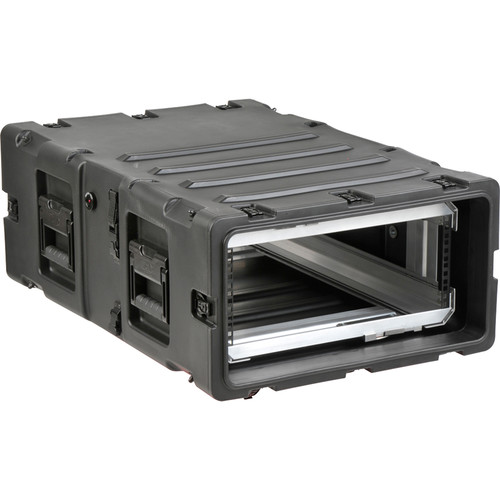 "SKB 4 RU 30"" Removable Shock Rack"