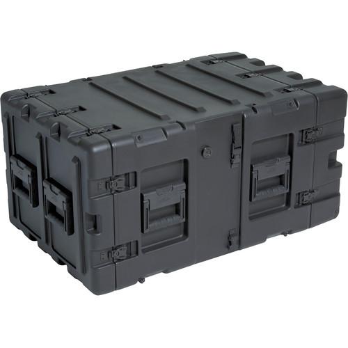 """SKB 3RR-7U24-25B 7U Removable Shock Rack and Transport Case (24"""")"""