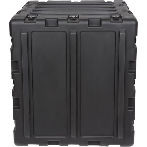 """SKB 20"""" Static Shock Rack Transport Case (11 RU, Black)"""