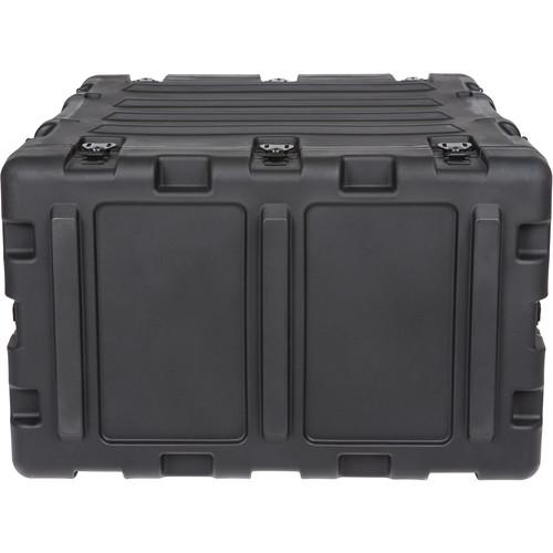 """SKB 20"""" Static Shock Rack Transport Case (5 RU, Black)"""