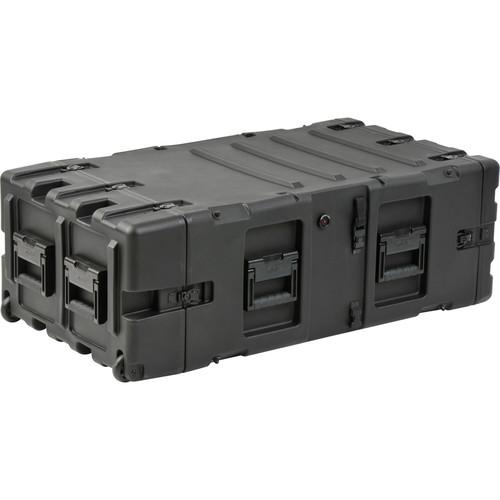 """SKB Transport Case for 5 RU 30"""" Deep Static Shock Rack"""