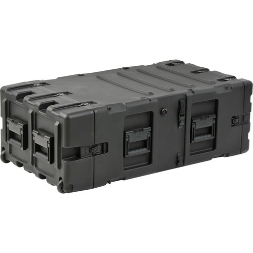 "SKB Transport Case for 5 RU 30"" Deep Static Shock Rack"